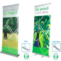 Great Value Roller Banners