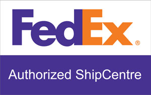 Fed Ex ShipCentre