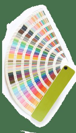 Pantone Litho Printing