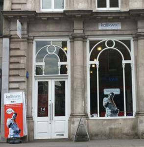 KallKwik Fleet Street