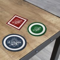 Beer Mats and Coasters