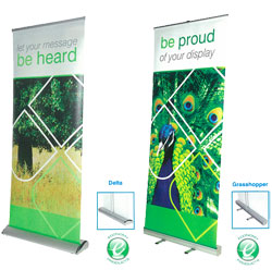 Rolla Banners