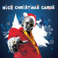 Seasonal Christmas Cards