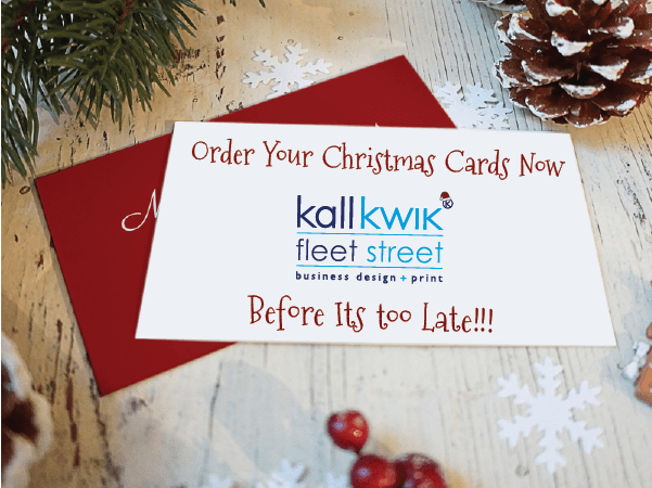 Personal corporate christmas and greeting card printing kallkwik see our image range here m4hsunfo